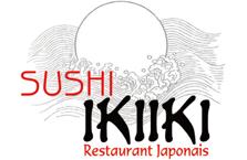 IKIIKI SUSHI